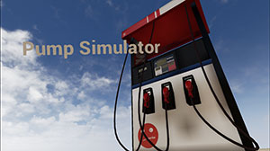 Pump Simulator screenshot